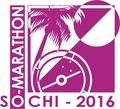 11-13 ноября. Сочинский О-марафон